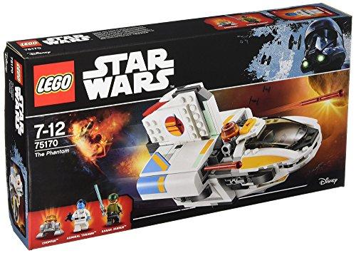 LEGO STAR WARS - Fantasma (75170)