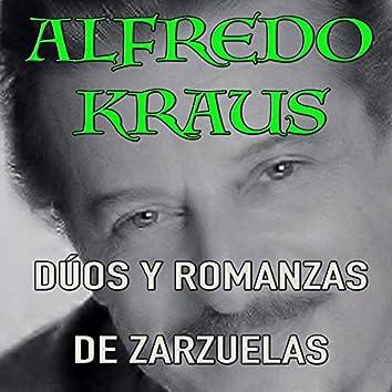 Dúos y Romanzas de Zarzuelas