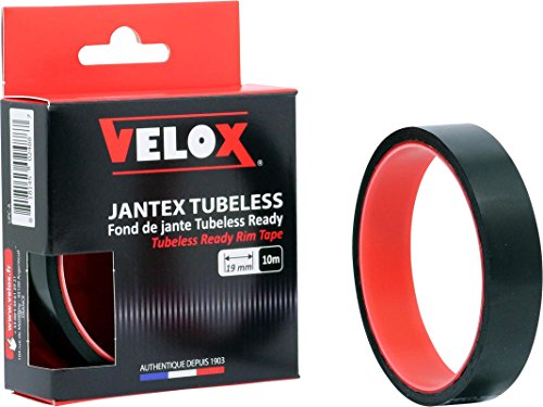 VELOX Fond DE Jante TUBELESS Ready - 19mm / 10m