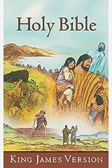 KJV Children's Holy Bible Hardcover