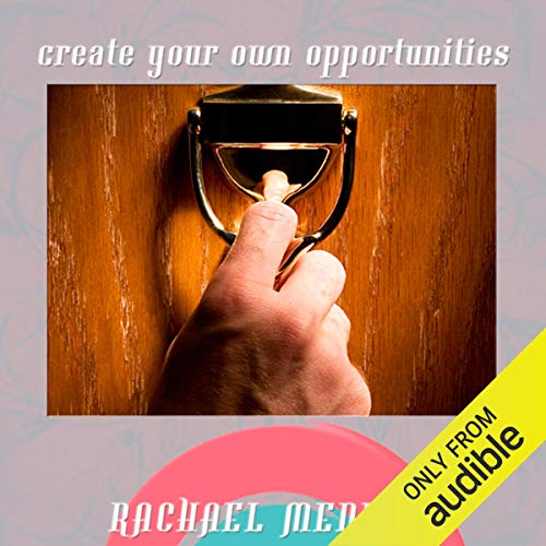 Create Your Own Opportunities Hypnosis cover art
