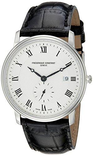 Frederique Constant Slim Line Wristwatch