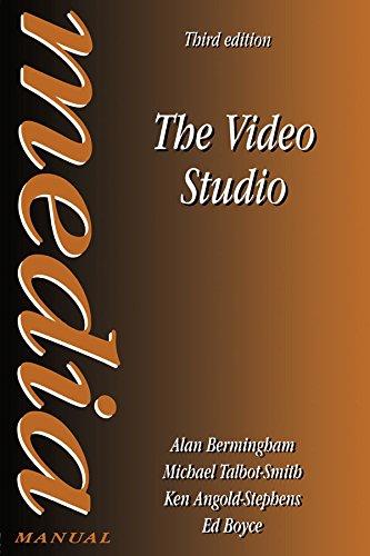 The Video Studio (Media Manuals) (English Edition)