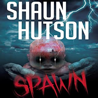 Spawn cover art