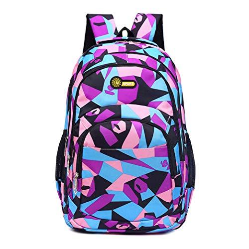 zaino scuola media superiore casual - beautyjourney zaini per scuola ragazza ragazzi tumblr medie superiore backpack - Zaino Teenage Girls scuola stampa studenti borse