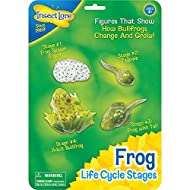 Insect Lore 02610 Toy Figurines, Green