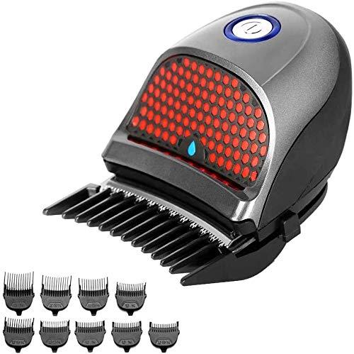 Hair clipper,Cordless Electric Hair Trimmer Professional Men
