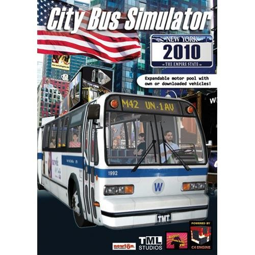 City Bus Simulator - New York 2010 [UK Import]