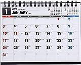 高橋 2021年 カレンダー 卓上 B6 E154 ( カレンダー )