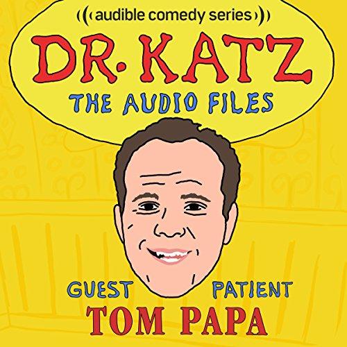 Ep. 11: Tom Papa cover art