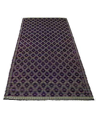 Etnico Arredo Carpet Morocco Berber Wicker Rattan Outdoor Garden 2207190929