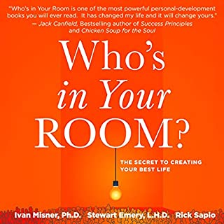 Who's in Your Room? audiobook cover art