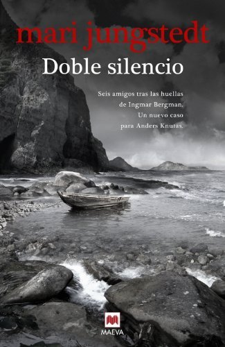 Doble silencio (Spanish Edition) by Mari Jungstedt (2014-05-30)