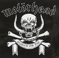 March Or Die by Motorhead (2008-03-01)