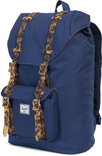 Herschel Little America Mid Volume Backpack Rucksack 38 cm Laptopfach
