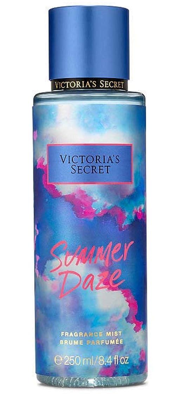 人工影のある誘発するビクトリアシークレット VICTORIA'S SECRET フレグランス ミスト サマーデイズ ボディミスト 香水 パフューム ボディケア 250ml