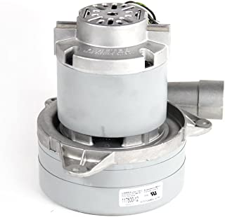 Ametek Lamb Vacuum Blower / Motor 120 Volts 117500-12 Garden, Lawn, Supply, Maintenance