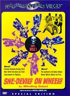 Best devil on wheels Reviews