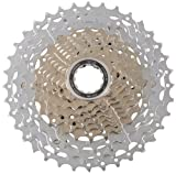 Shimano CS-HG81 SLX Bicycle Cassette (10-Speed, 11/36T, Silver) 10 speed bicycles Nov, 2020