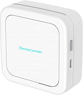 Mistake Printer Portable high-Definition Mobile Phone Photo Printer Student Copy Problem Finishing Artifact Mini Bluetooth WiFi Thermal Printer