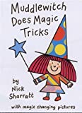 Muddlewitch Does Magic Tricks
