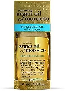 Best renewing argan oil of morocco penetrating oil Reviews
