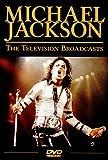 Michael Jackson - The Television Broadcasts [Reino Unido] [DVD]