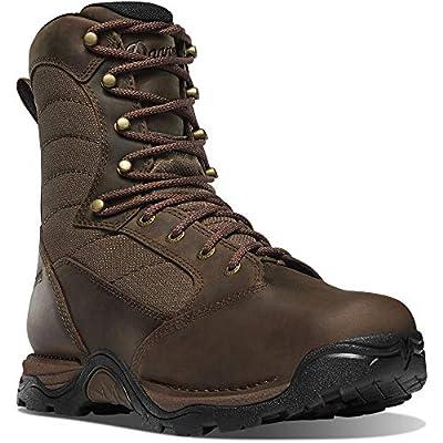 "Danner Men's 41340 Pronghorn 8"" GTX Hunting Shoe, Brown - 8.5 D US"