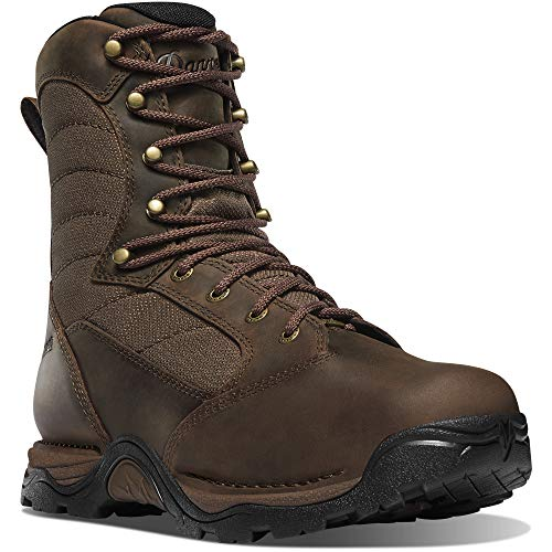 "Danner Men's 41340 Pronghorn 8"" GTX Hunting Shoe, Brown - 8.5 D US"