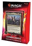 Magic: The Gathering, Deck Commander sabiduría Atemporal.
