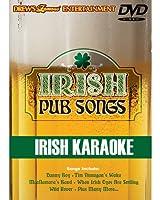 Irish Pub Songs- Irish Karaoke