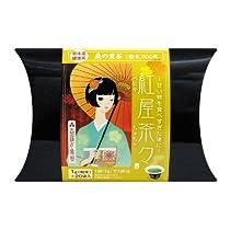 紅屋茶々 桑の葉茶 粉末 1g×20袋入 (森羅万象堂)