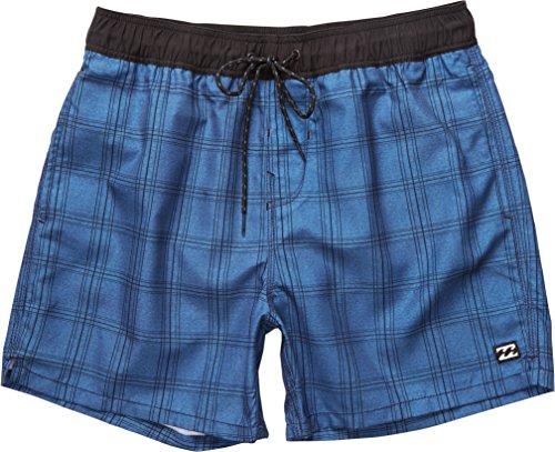 BILLABONG Herren Boardshorts All Day Geo Layback Boardshorts