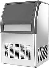 GONGFF Machine à glaçons 176LBS / 24H avec capacité de Stockage de 44lbs Machine à glaçons 55 glaçons par Plaque Machine à...