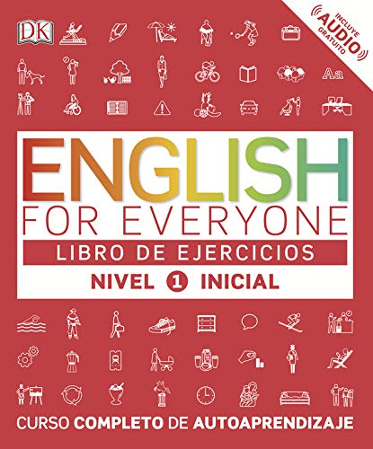 English for Everyone - Libro de ejercicios - Nivel 1 Inicial