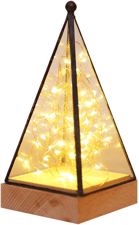 LIYONG Led nachtlicht Feuer Baum Silber Blaume kreative Traum nordischen dekorative tischlampe Schlafzimmer nachttischlampe