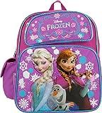 Disney Frozen 12' Toddler Backpack