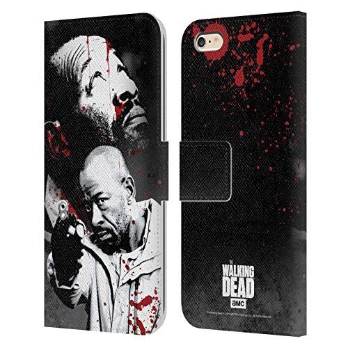 Head Case Designs Officially Licensed AMC The Walking Dead Morgan Gore...