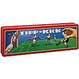 TIPP-KICK Retro Edition Niños y Adultos Juego de Habilidades motrices Finas - Juego de Tablero (Juego de Habilidades motrices Finas, Niños y Adultos, Niño/niña, Interior, Caja, 4 Pieza(s))