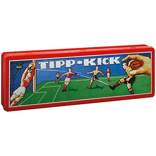 TIPP-KICK Retro Edition dans Un Emballage en métal, 000015, coloré
