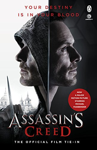Assassin S Creed The Official Film Tie In Ebook Golden Christie