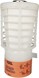 Rubbermaid Commercial Products TCell Air Freshener Refill, Mango Blossom, FG402369