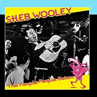 Best sheb wooley purple Reviews