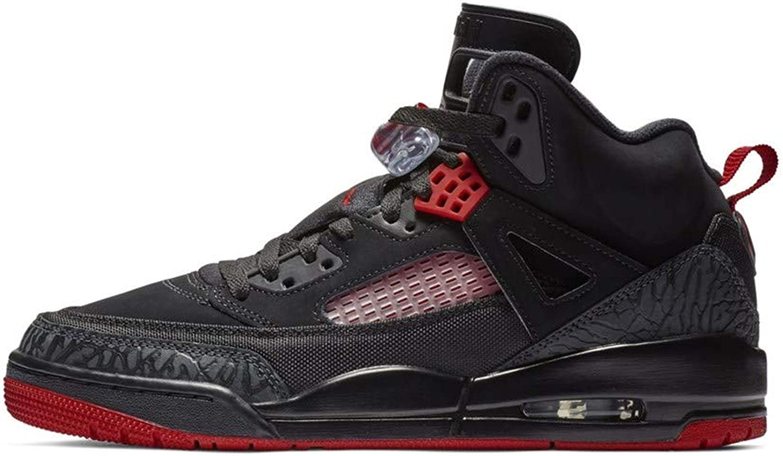Nike - Jordan Spizike - color  Black - Size  13.0US