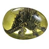 Raymond Geddes Dinosaur Egg Putty, 24 Pack (68644)