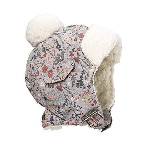 Elodie Details Gorra - Vintage Flower 1-2y