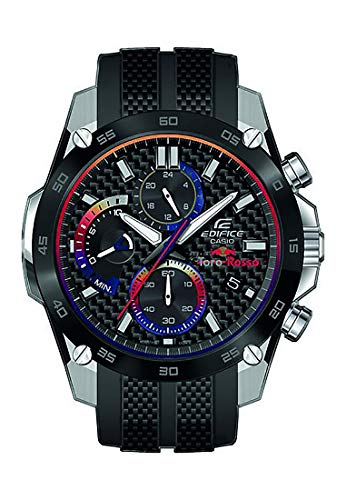 Casio - Toro Rosso Limited Edition EFR-557TRP-1AER,...