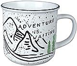 Carson'Adventure' Vintage Mug