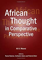 African Thought in Comparative Perspective