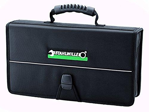 Werkzeug-Set / Werkzeugsatz COMBINA 85-2, 28-teilig in Softcase-Tasche   wichtigsten...
